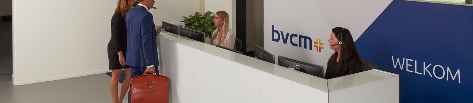 Front-Office | BVCM