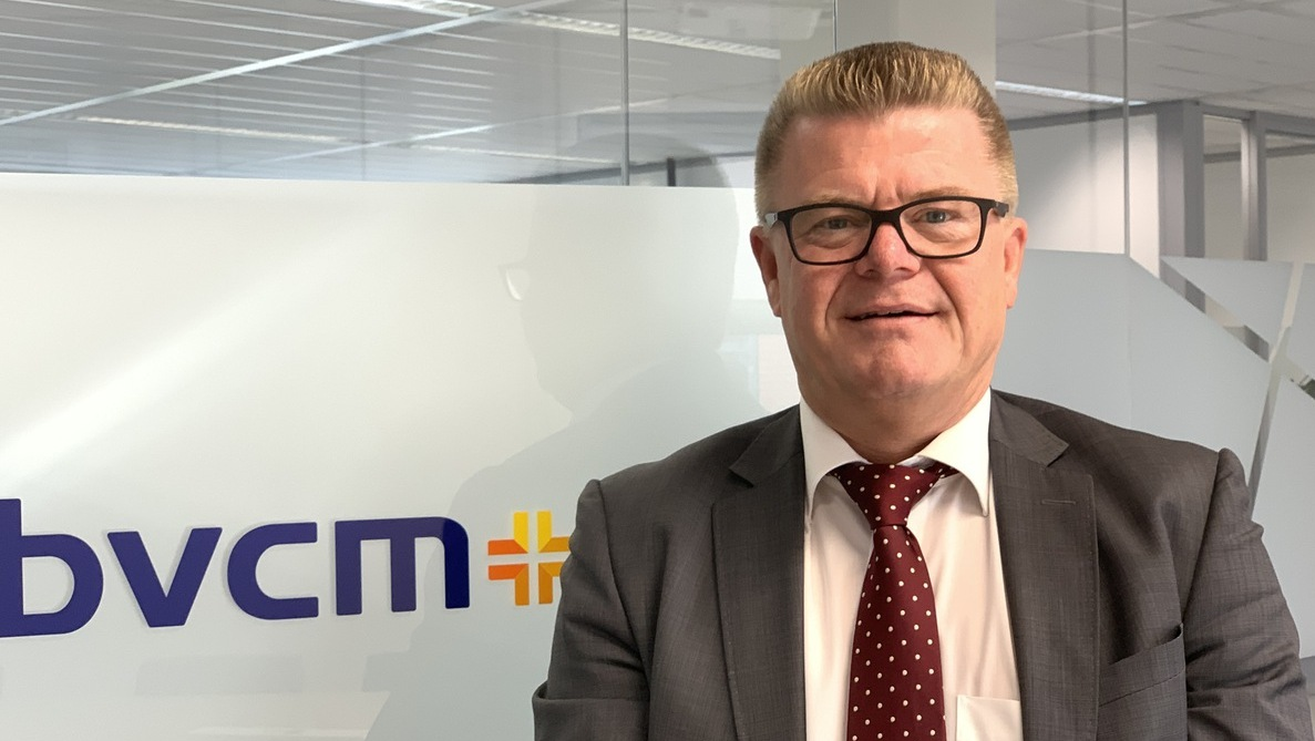 BVCM expands its management team with Paul Akkermans